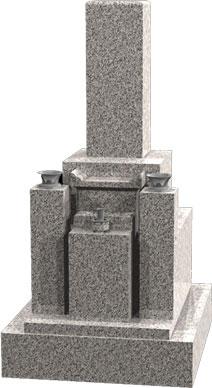 墓地墓石セット