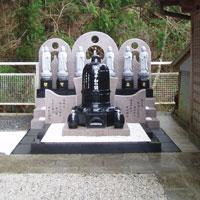 高野山開祖1200年記念・平和六地蔵