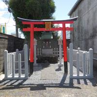京都日産自動車 玉垣工事