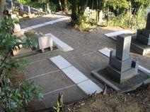 1.5聖地セット墓地