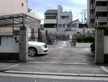 壽福院・入口