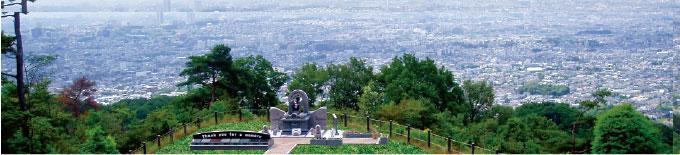 五月山ペット霊園