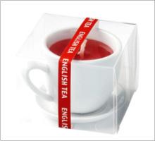 紅茶キャンドル