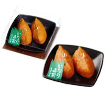 いなり寿司キャンドル
