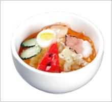 盛岡冷麺キャンドル