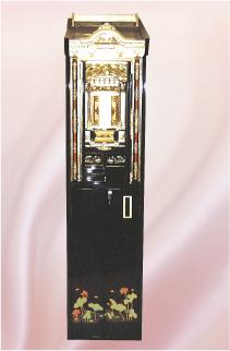 4.金仏壇仕様 宮殿型