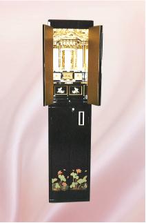 2.金仏壇仕様 高級型