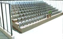 クリスタル墓所イメージ