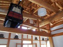 一乗寺保存の籠