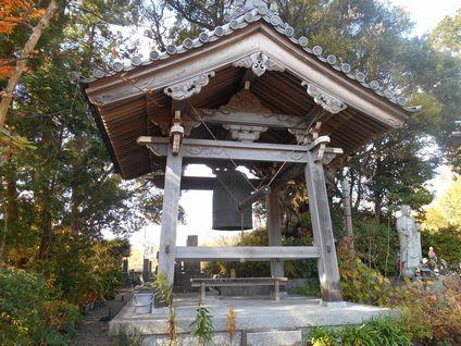 浄福寺鐘楼