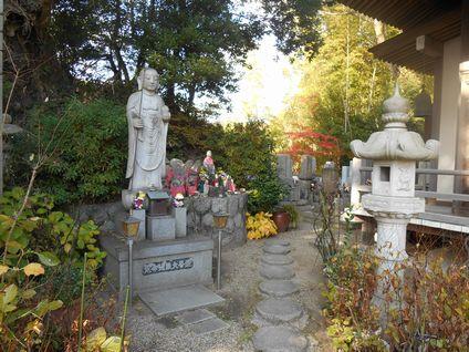 浄福寺・地蔵尊