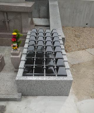 寒山寺・永代供養墓