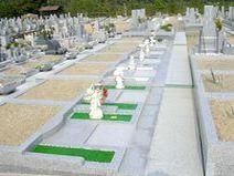 華やかな演出ができるガーデニング墓地