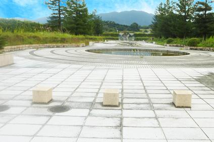 公営富田林霊園
