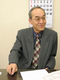 高田 治郎
