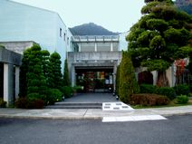 管理寺務所