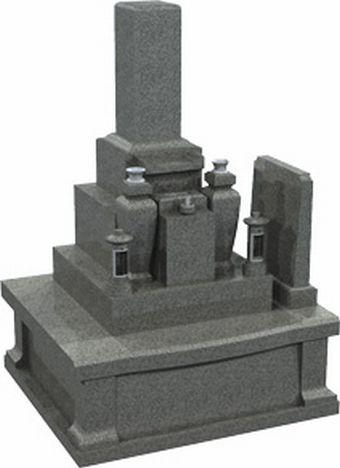 丘カロート式 和型8寸