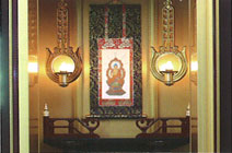 2.お仏壇