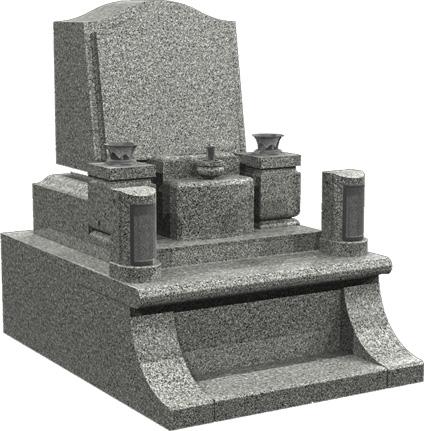 1聖地洋碑セット墓地
