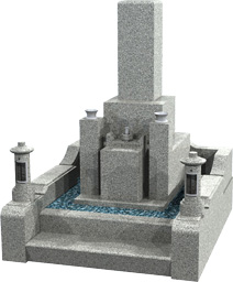 2聖地セット墓地和型