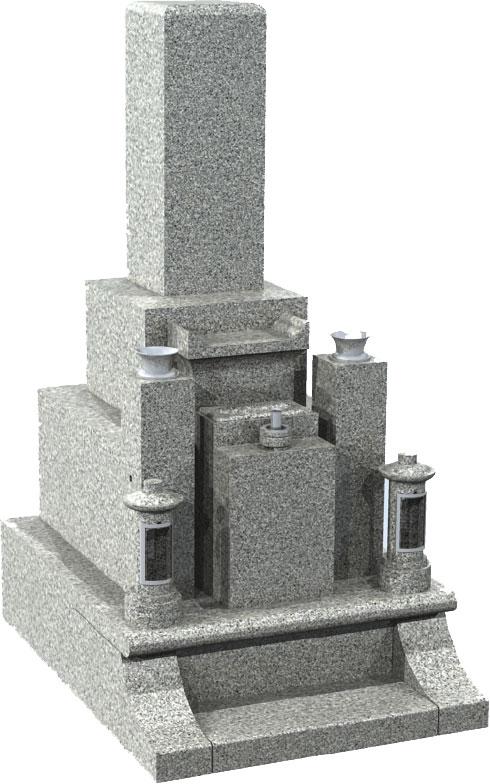 1聖地和型セット墓地