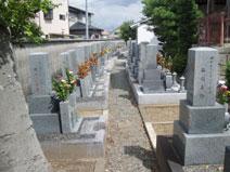 1.8聖地 墓地