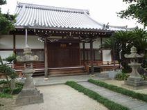 尊重寺本堂