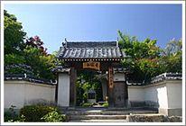 太春寺・山門