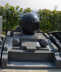 2㎡ 洋碑 インド黒