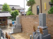好評のセット墓地
