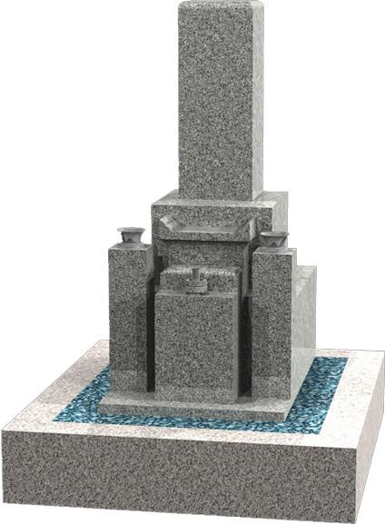 セット墓地