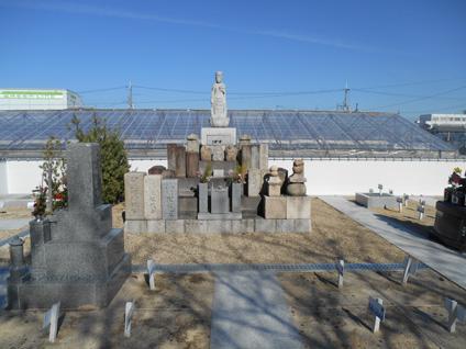東仙寺永代供養墓
