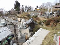 観音寺境台