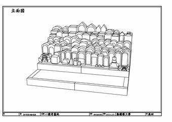 CADにて図面作成