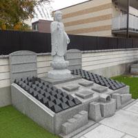 常見寺永代供養墓