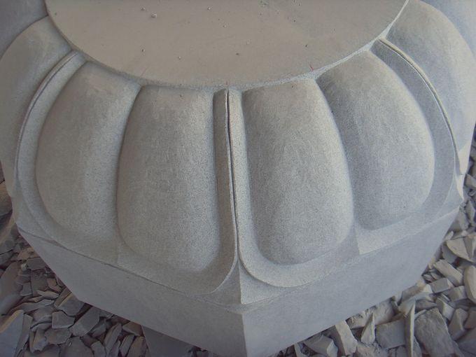 蓮華台彫刻