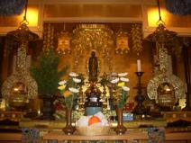 瑞應寺本堂
